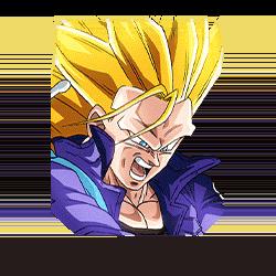 All-New Power Super Saiyan 3 Trunks (Teen)